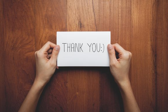 Learn to Say Thank You in 12 Different Languages