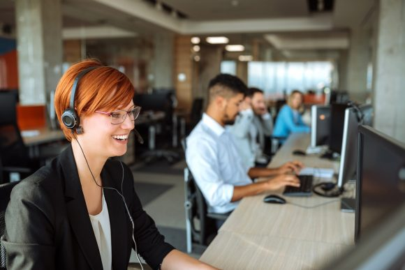 7 Essential Skills Every Call Center Agent Needs to Be Successful