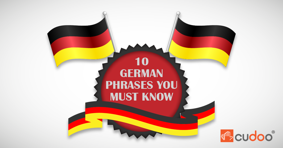 10 German Phrases to Make You Sound Like a Local