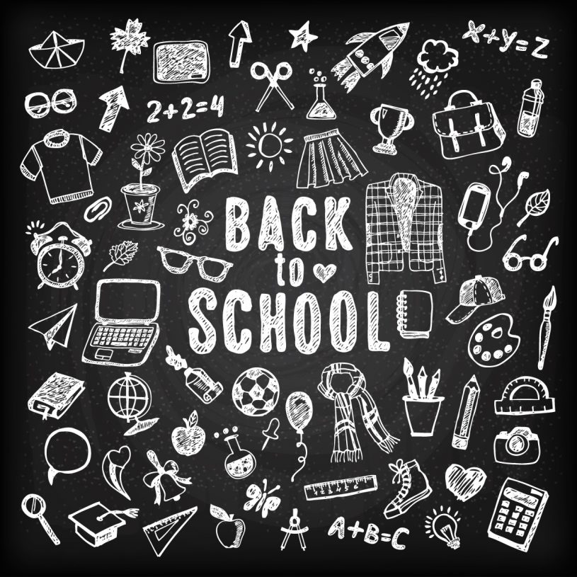 10 Awesome Tips for Back to School Season