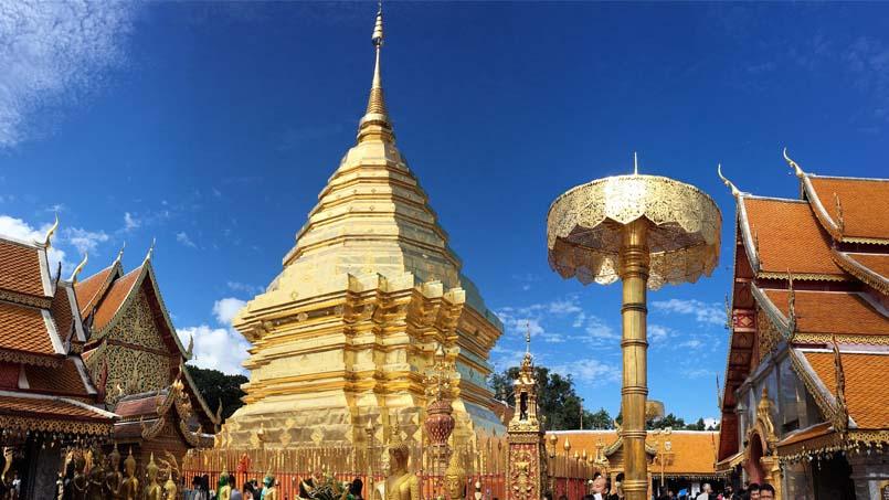 Thai Cultural Etiquette
