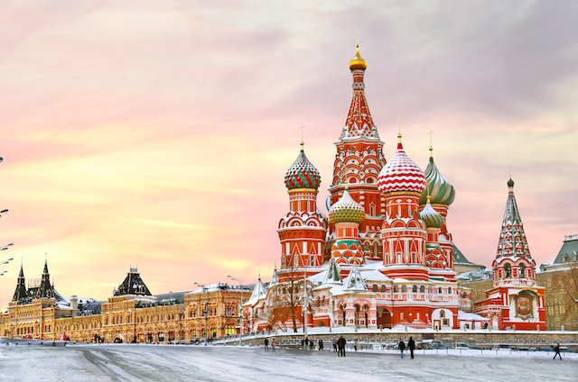 What You Need to Know to Do Business Successfully in Russia