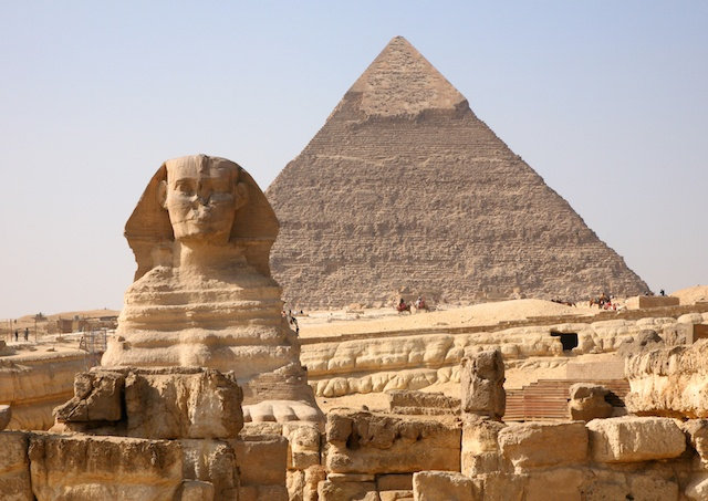 Take a Trip to Cairo and Find Out 7 Magical Facts