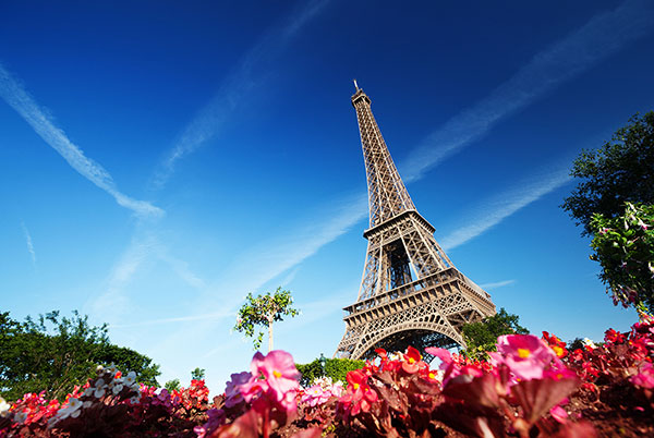 7 Facts We Bet You Didn't Know About the French Language!