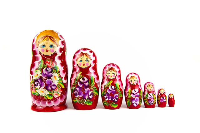 7 Facts We Bet You Didn't Know About the Russian Language