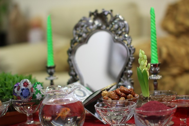 What is Nowruz and Who Celebrates It?