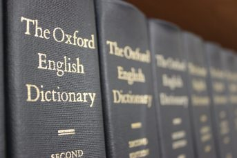 70 New Indian Words Added to Oxford English Dictionary