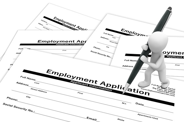 Top Tips for Job Search from a Recent Graduate