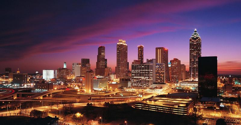 10 Interesting Facts About Atlanta, GA
