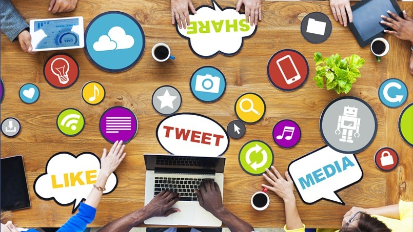 Which Social Media Platform is Best for Which Industry?