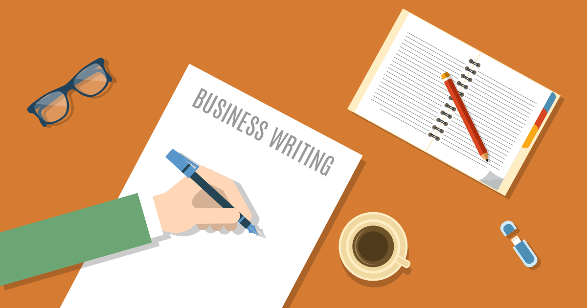 Top 8 Tips for Business Writing