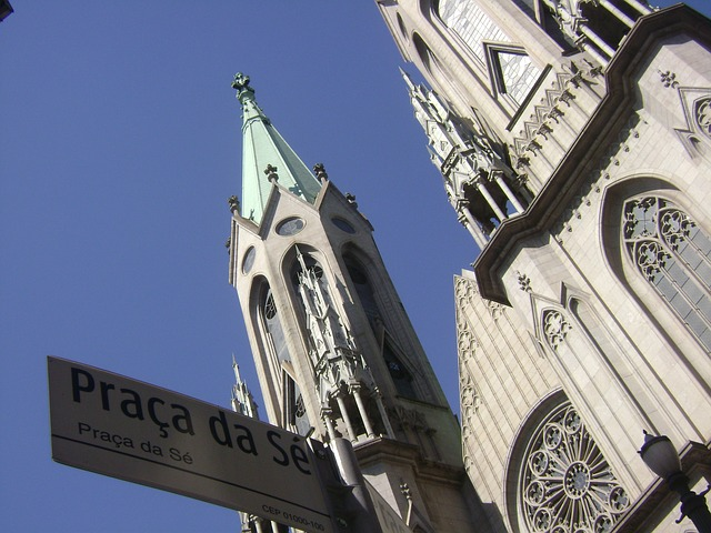 Do You Know the Best Places to Visit in São Paulo
