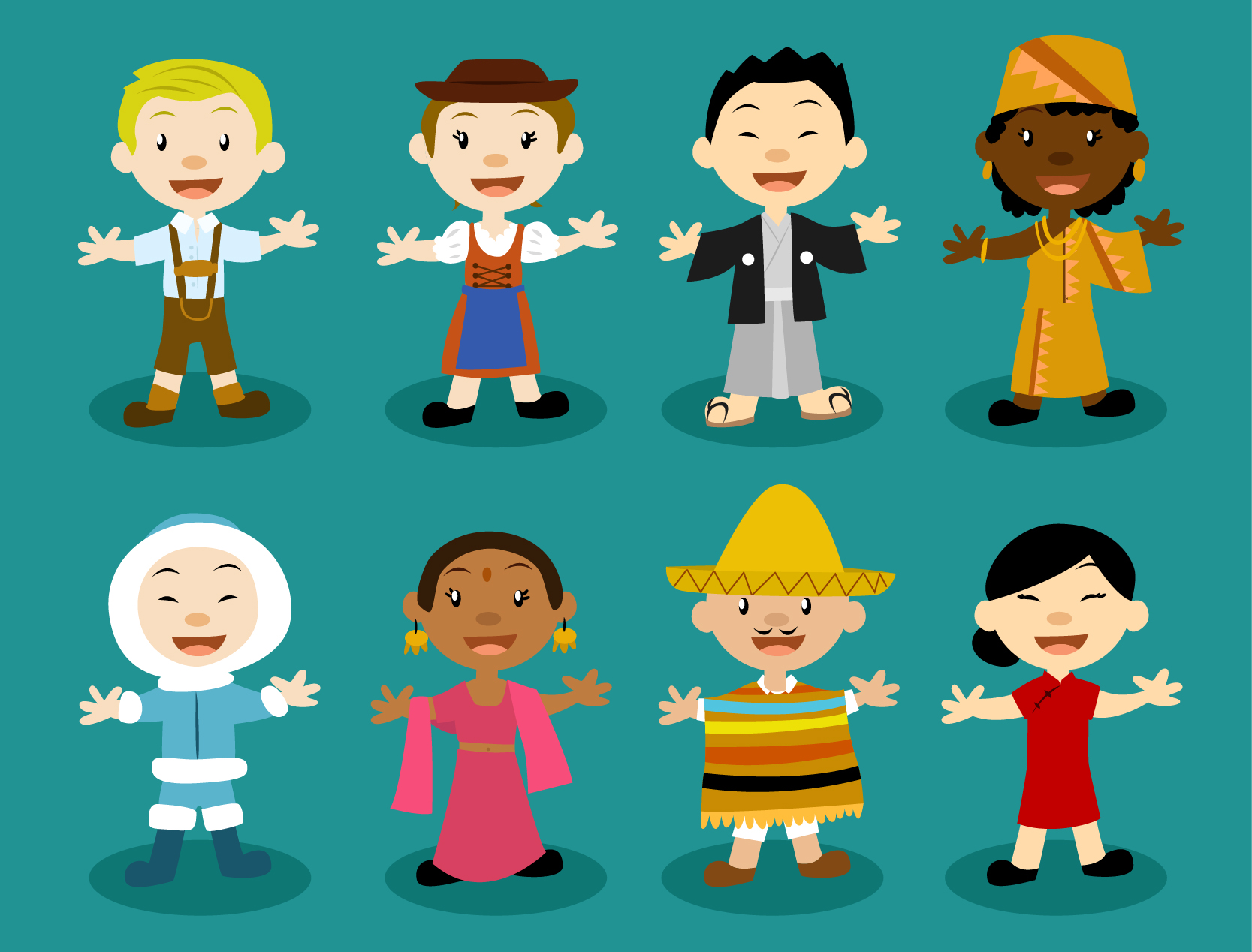 Which Nationalities are the Best at Learning Languages?