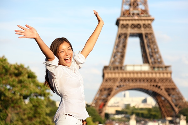 5 Reasons Why You Should Learn French
