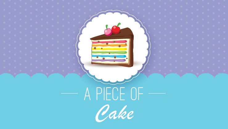 Idioms Are Just a Piece of Cake!