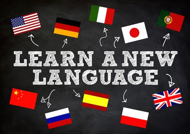 """Be Surprising - Give the 'Gift of Languages"""" this Holiday Season"""
