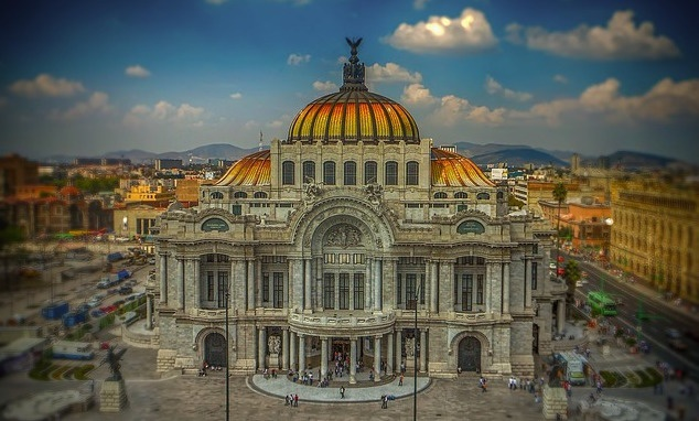 Top Reasons To Love Mexico