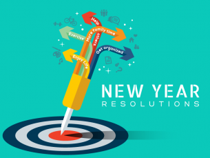 Top 10 New Year's Resolutions That You Can Actually Keep