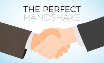 The Perfect Handshake