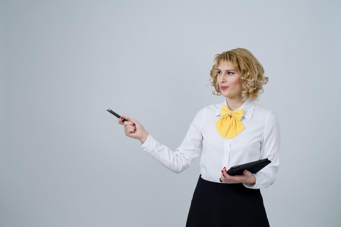 10 Characteristics that Make the Perfect Language Teacher