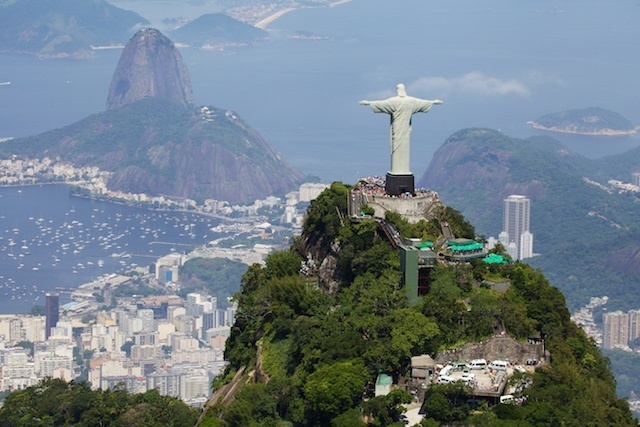 Brush Up On Your Brazilian Business Etiquette