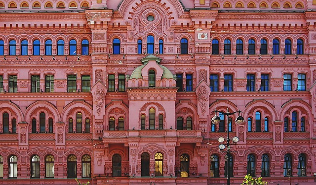 Top Of The To-Do List For St. Petersburg