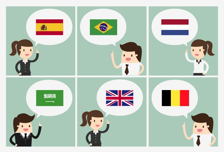 Top Foreign Languages to Learn in 2018