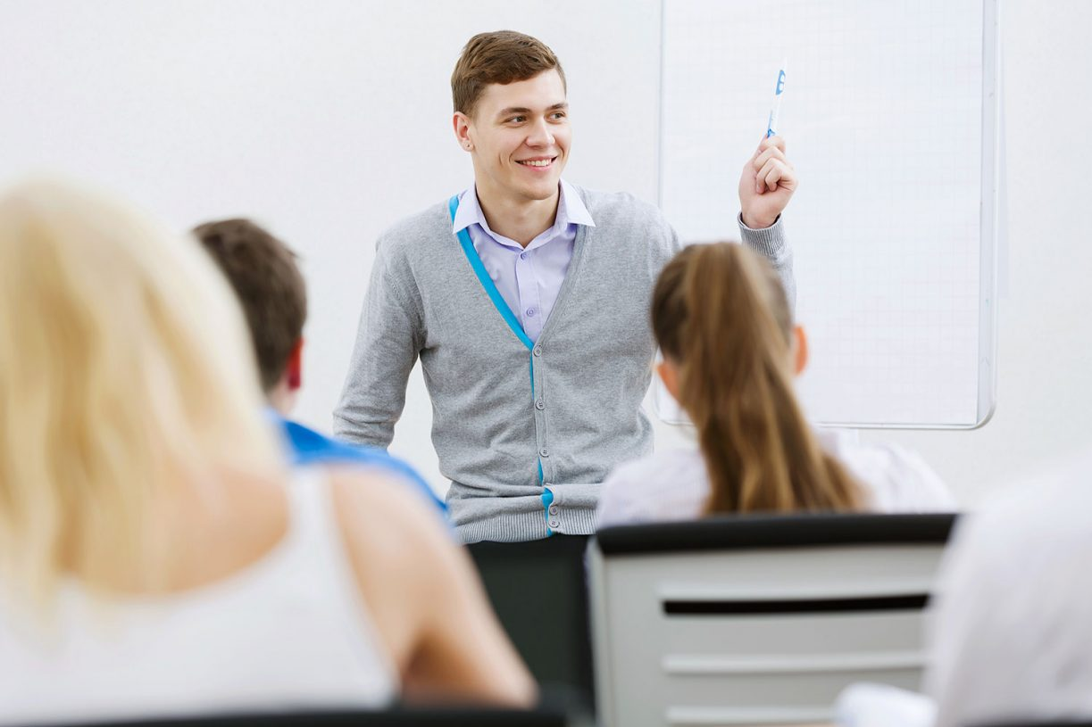 TESOL is the Perfect Mobility Skill for the Teacher in You