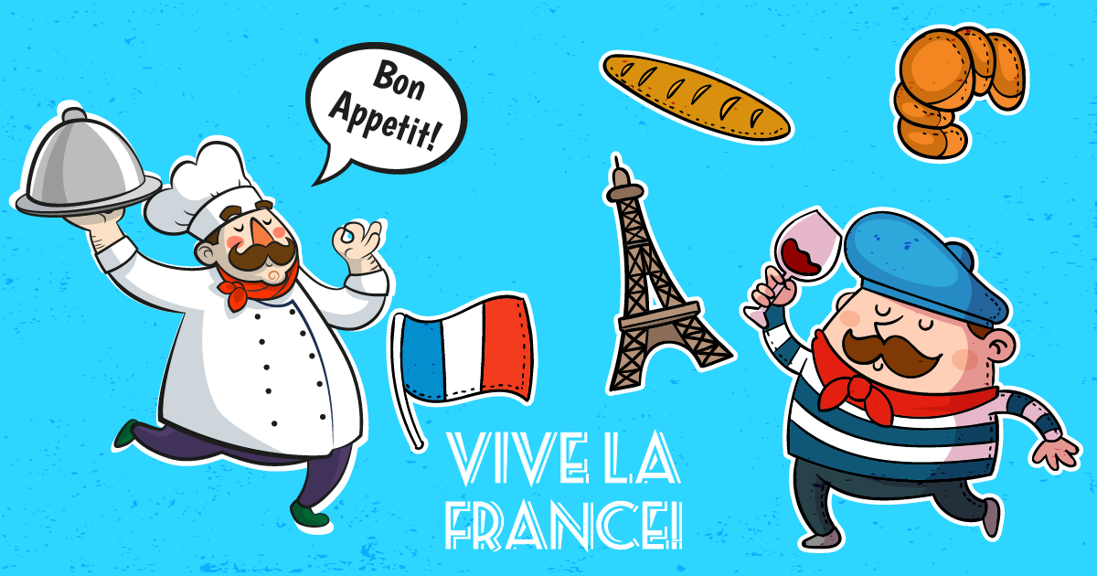 10 Useful Phrases to Help You Interact With French People When in France