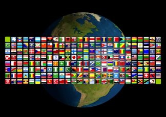 Flags of the World and the Stories behind Them