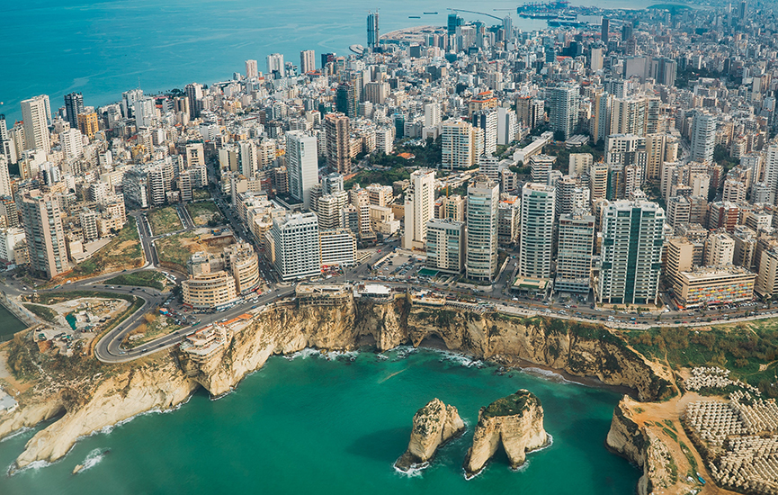 10 Reasons Why A Trip to Lebanon is A Must