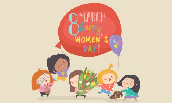 International Women's Day Historical Facts (March 8)
