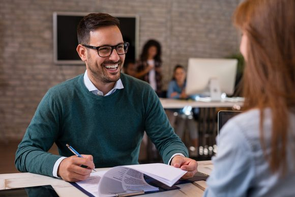 8 Tips to Help You Master Interviews