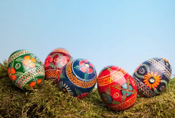 How People Celebrate Easter Around the World