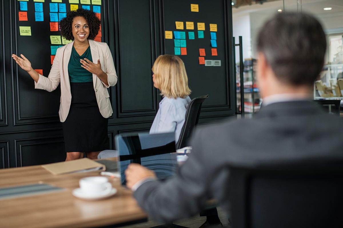 6 Ways to Improve Your Leadership Skills