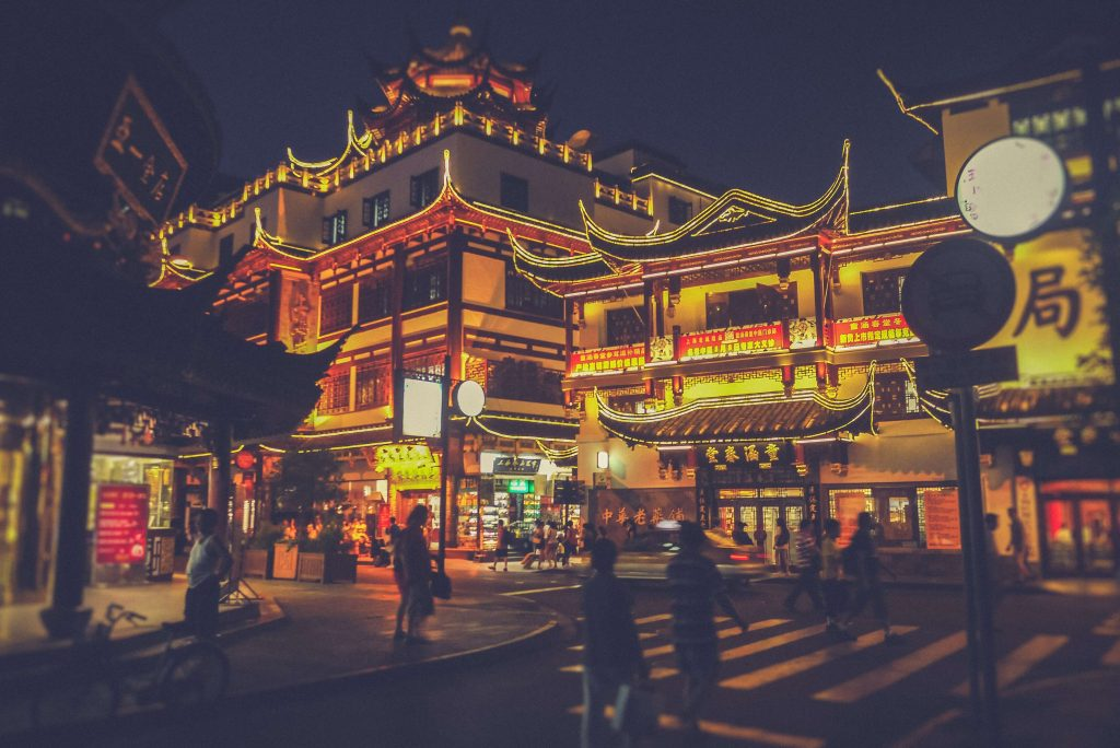 12 Popular Chinese Idioms & What They Mean