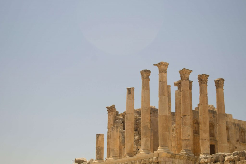 What to do during your visit in Jordan