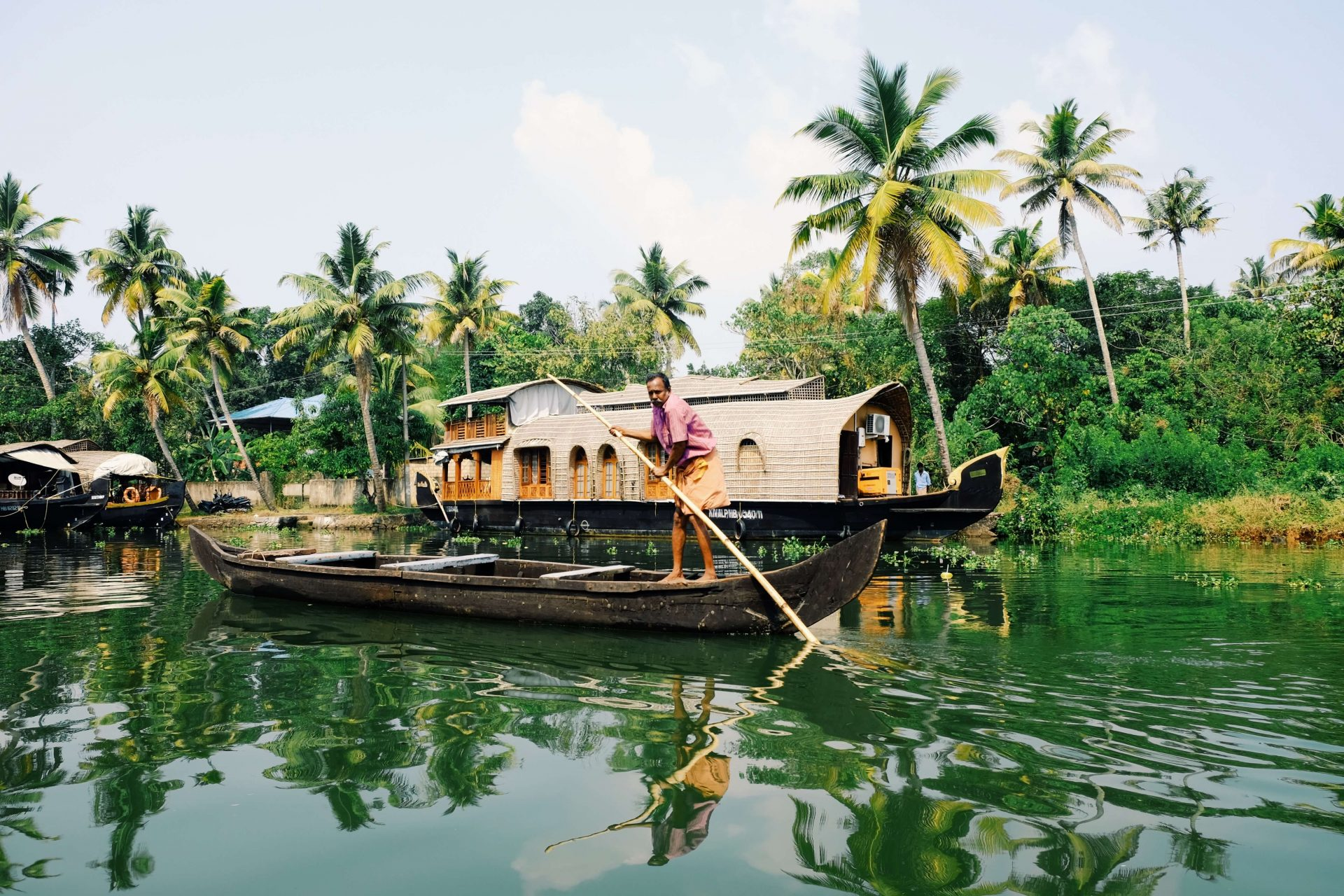 9 Things You Did Not Know About Kerala and Malayalam