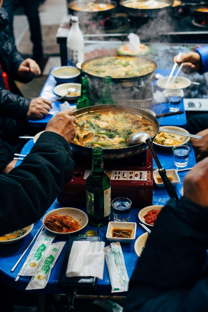A Beginner's Guide to Korean Culture