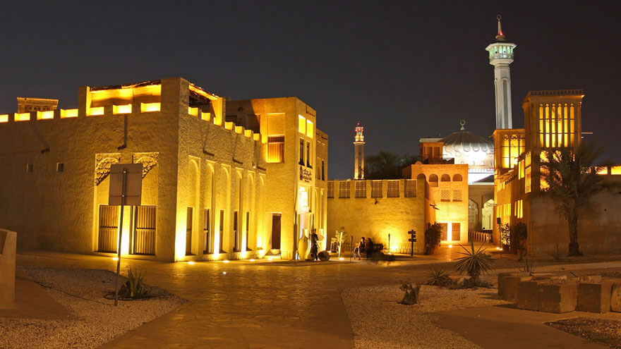 UAE Historical Destinations