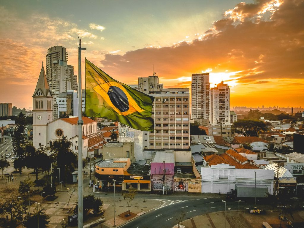 Most Spoken Languages in Brazil