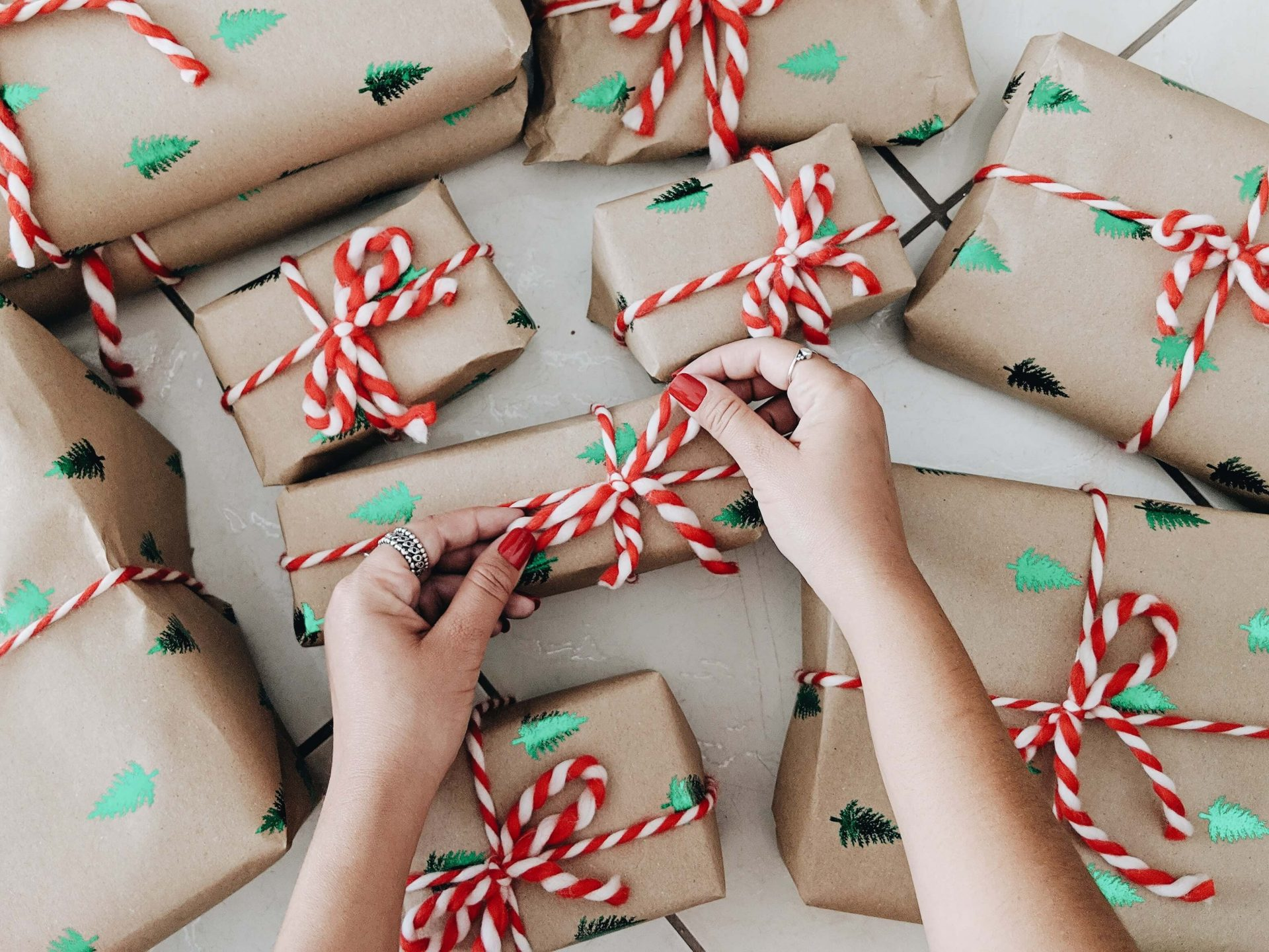 Holiday Gift Guide: 10 Thoughtful (And Unique) Gifts