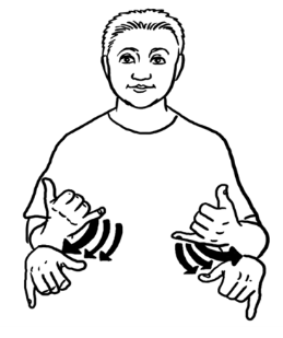BABY SIGN LANGUAGE FOR PLAY