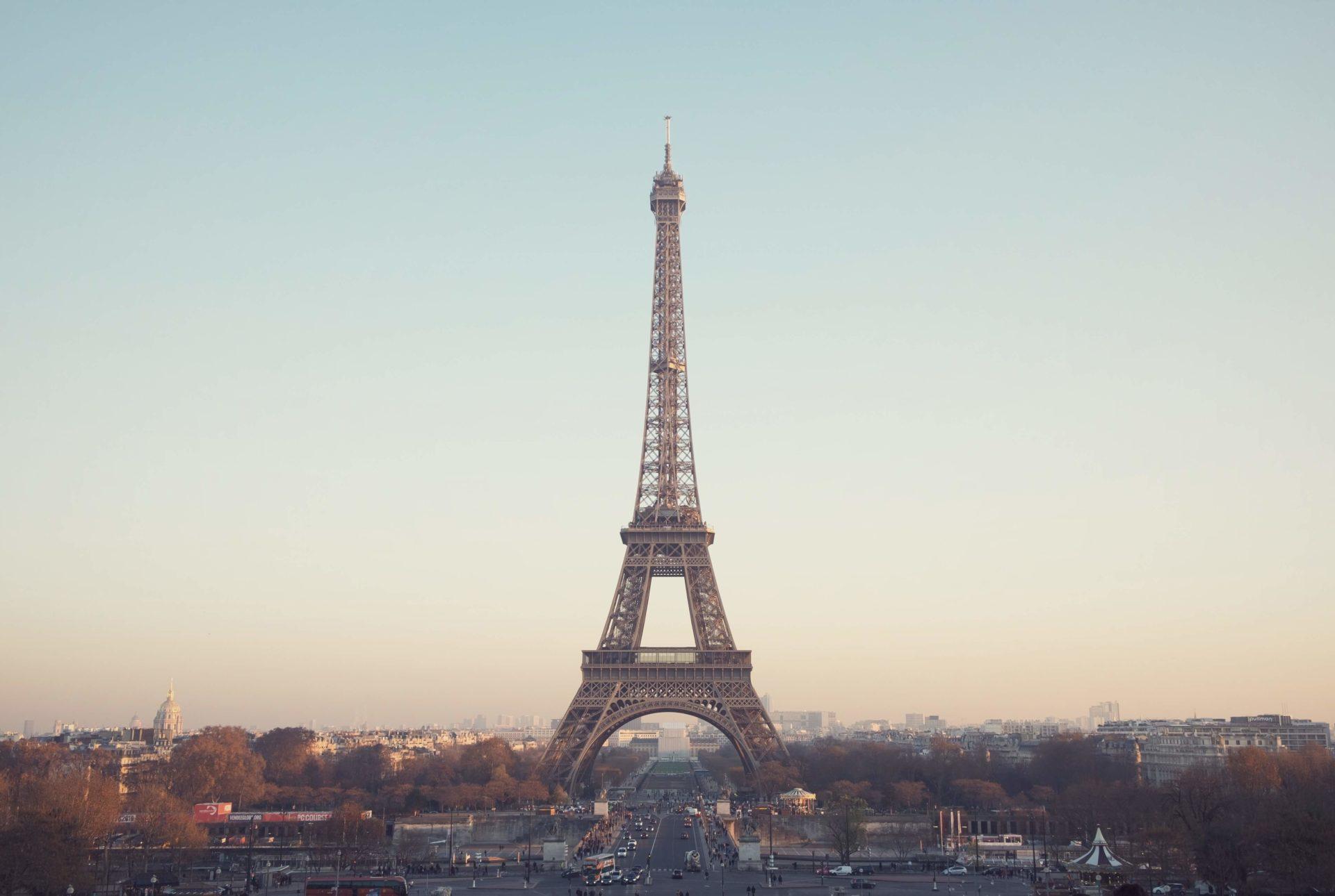 flirter french meaning)