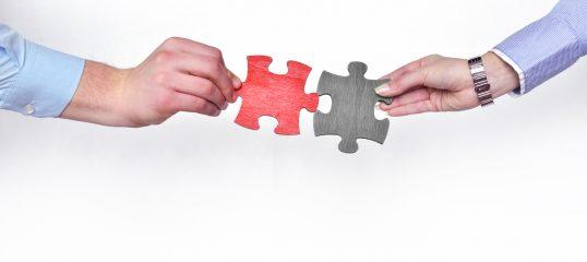 Building a consutling business