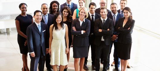 Diversity Training - creating diversity in the workplace