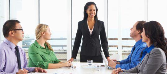 Leadership Skills for Supervisors - Communication