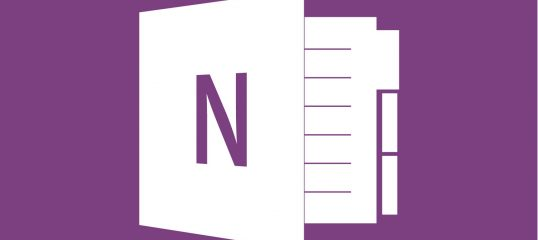 Upgrading To OneNote 2010