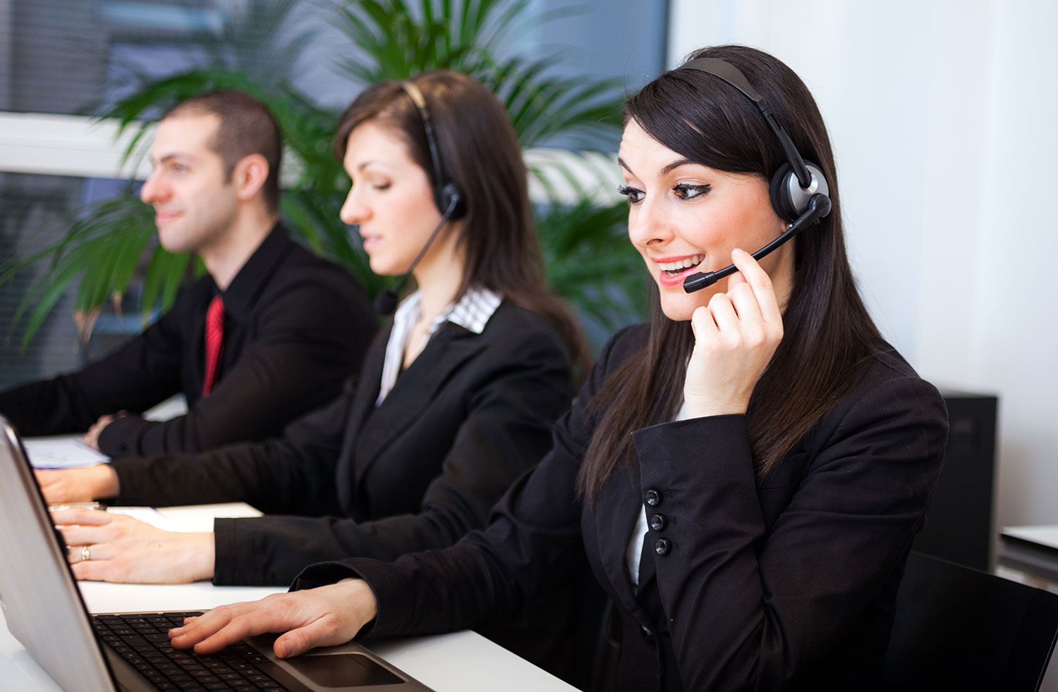 Telemarketing - Using Telephone as a Sales Tool