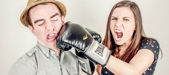 Workplace Violence - How to Manage Anger and Violence in the Workplace